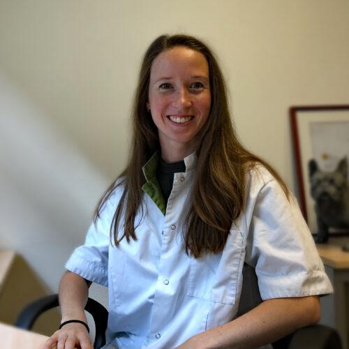 Drs. E.B.A.M. (Elise) van Haaren